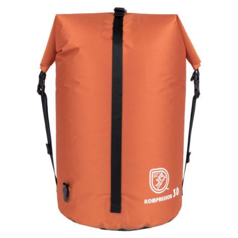 JR GEAR Kompresspacksack 30 L - Wasserdichter Packsack