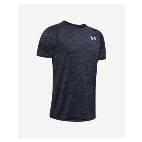 Under Armour Tech™ 2.0 Kinder  T‑Shirt Blau
