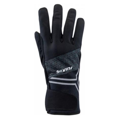 Winter Handschuhe Silvini Arno UA1307 black