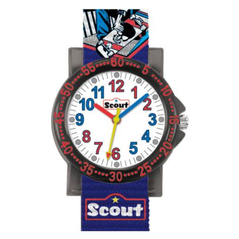 Scout Kinderuhren: 375.018