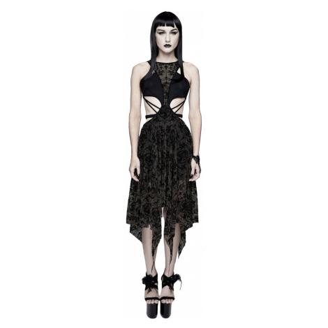 Damen Kleid DEVIL FASHION - SKT09001