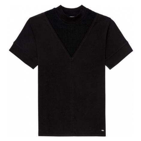 O'Neill LW NOLITA MESH T-SHIRT schwarz - Damenshirt