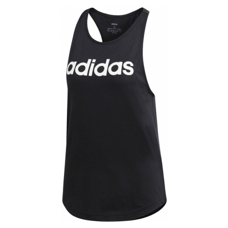 Essentials Linear Loose Tank-Top Adidas