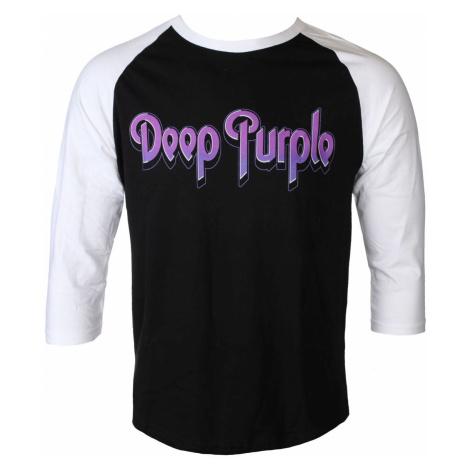 Metal T-Shirt Männer Deep Purple - LOGO - PLASTIC HEAD - PH10560LSB XXL
