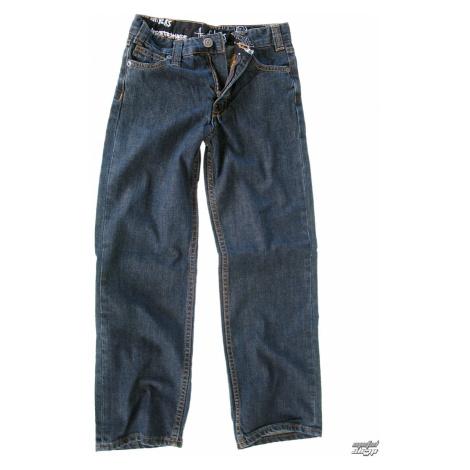 Hose Kinder (Jeans) HORSEFEATHERS - Rookie