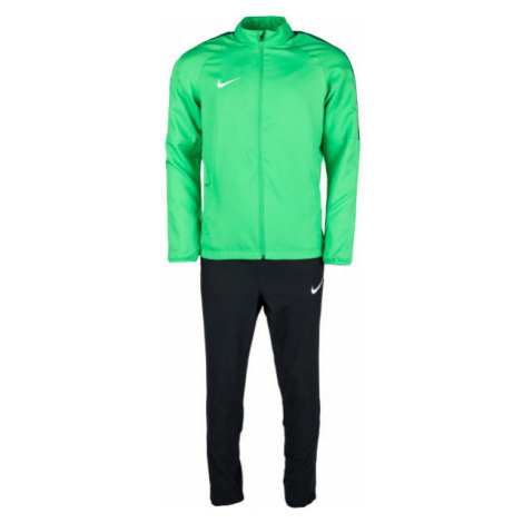 Nike DRY ACDMY18 TRK SUIT W M grün - Herren Trainingsanzug