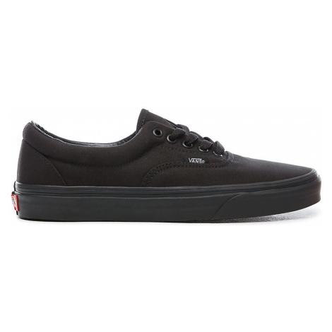 VANS Era Schuhe (black/black) Damen Schwarz