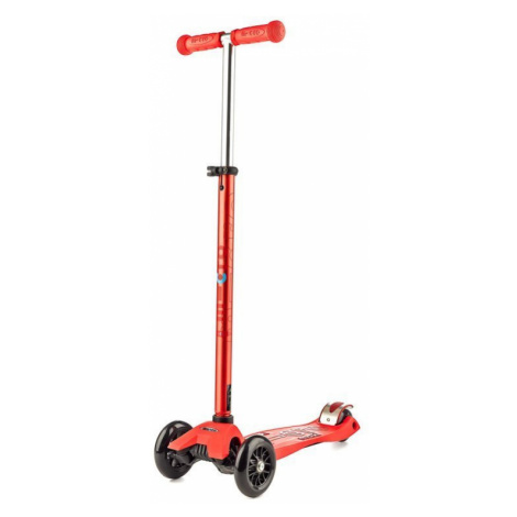 Scooter Maxi Micro Deluxe Red