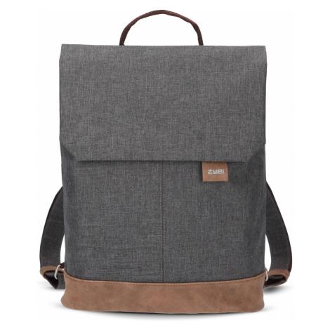 Zwei Bags OLLI OR13 Rucksack Graphit
