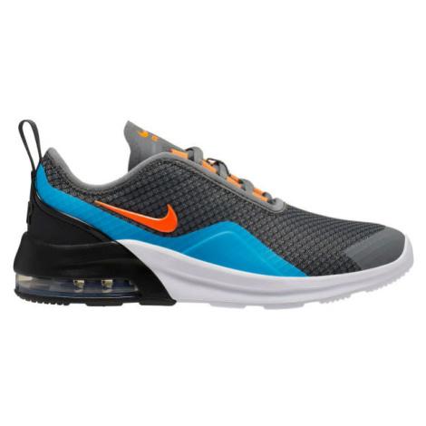 Nike AIR MAX MOTION 2 GS schwarz - Kinder Sneaker