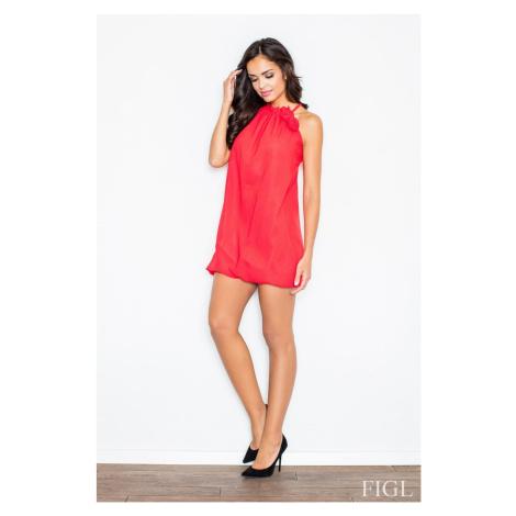 Damen Tuniken M065 red Figl