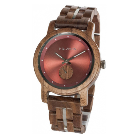 Holzkern Holz Armbanduhren: Agbar