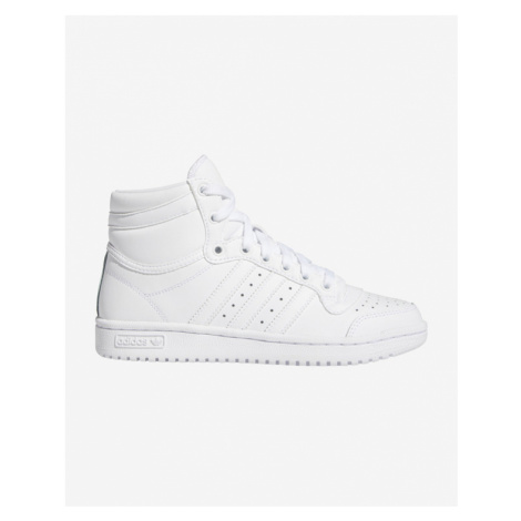 adidas Originals Top Ten Kinder Tennisschuhe Weiß