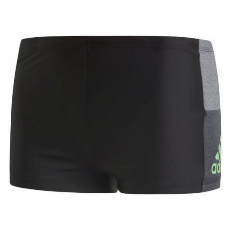 adidas INF CB BX schwarz - Herren Badehose