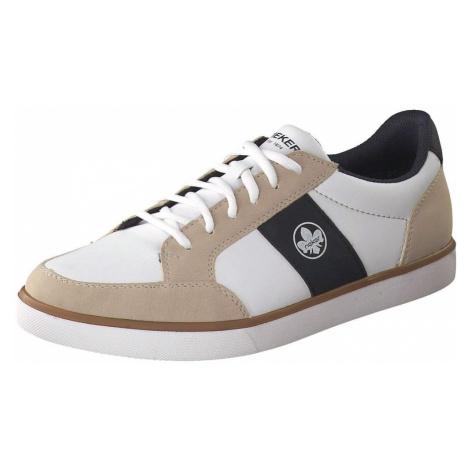 Rieker Sneaker Herren weiß