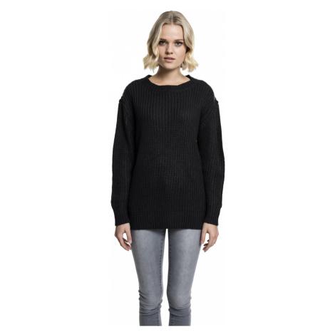 Urban Classics Ladies Basic Crew Sweater