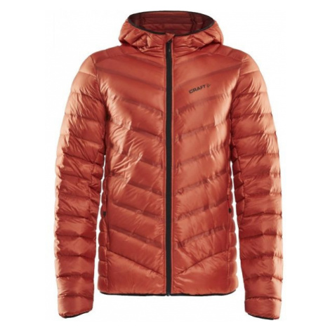 Craft LIGHTWEIGHT DOWN orange - Herren Winterjacke