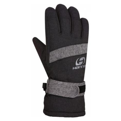 Hannah CLIO schwarz - Handschuhe für Kinder