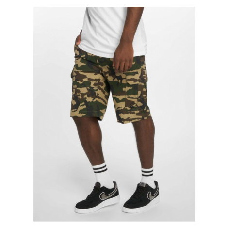 Rocawear / Short Shock in camouflage