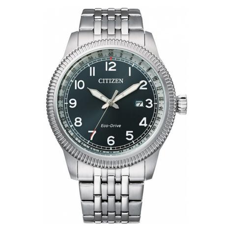 Citizen Herrenuhr BM7480-81L