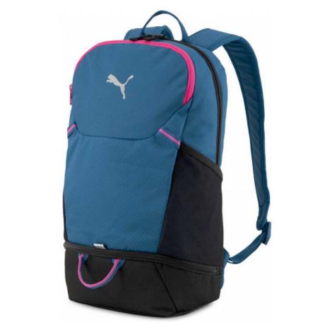 Puma VIBE BACKPACK blau - Sportrucksack