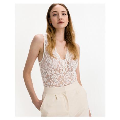 Vero Moda Violet Body Weiß