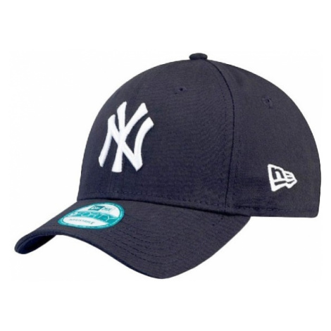 New Era 9FORTY LEAG NEYYAN blau - Cap