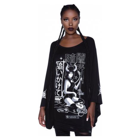 T-Shirt Männer - Follow Me Kimono - KILLSTAR - KSRA002595