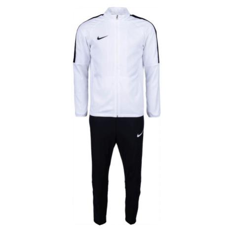 Nike DRY ACDMY18 TRK SUIT W weiß - Herren Trainingsanzug