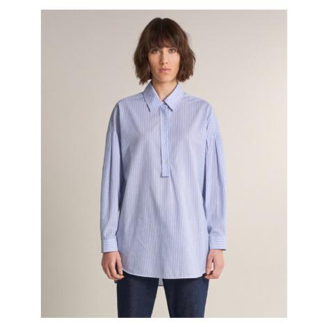 Salsa Jeans Hemd Blau