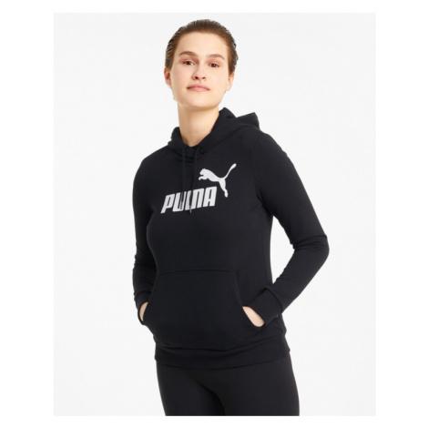 Puma Essentials Sweatshirt Schwarz