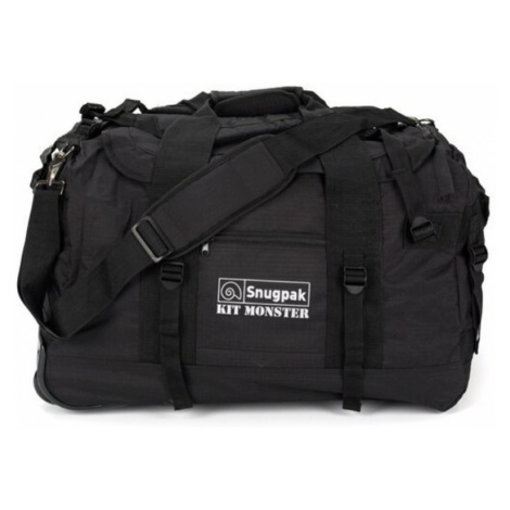 Reisen Tasche Snugpak Monster Roller 65l black