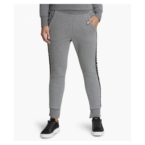 B SPORT LOGO PANTS H108BY LIGHT GREY MELANGE,42 Bjorn Borg
