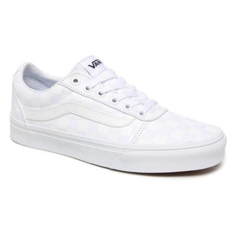 Vans WARD weiß - Damen Sneaker