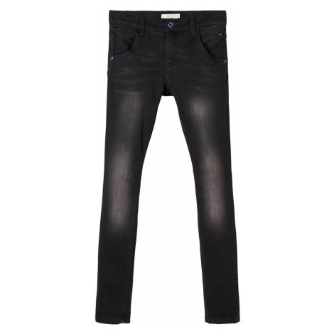 Schwarze hosen und jeans für jungen