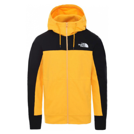 The North Face HIMALAYAN FULL ZIP HOODIE - Herren Kapuzenpullover