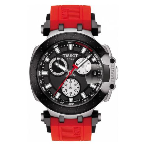 Tissot Chronograph T-Race T1154172705100