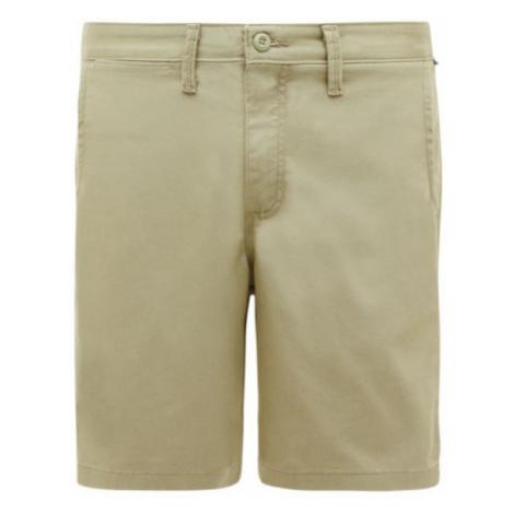 Vans MN AUTHENTIC STRETCH SHORT braun - Shorts