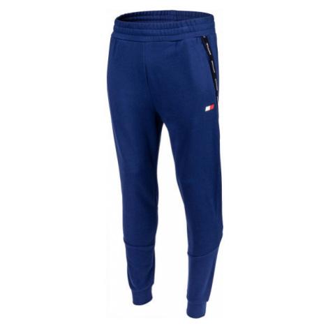 Blaue jogginghosen für herren