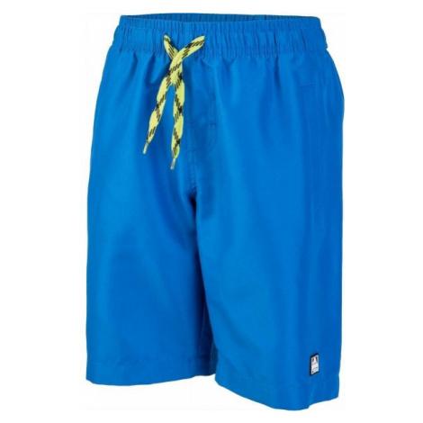 Aress AARON blau - Jungen Shorts