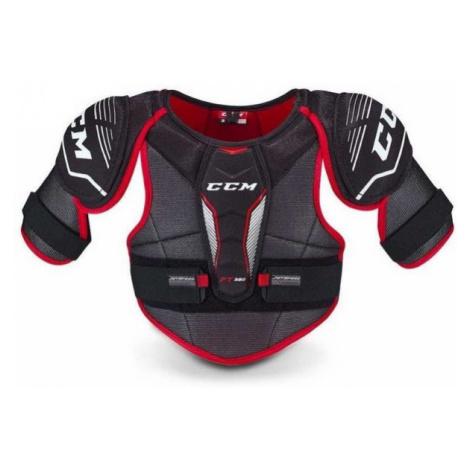CCM JETSPEED 350 SHOULDER PADS YT - Eishockey Schulterschutz für Kinder