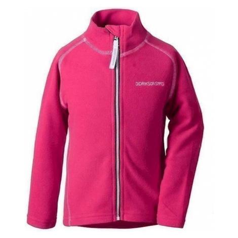 Sweatshirt Didriksons MONTE Kinder 501359-970