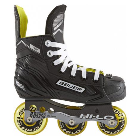 Bauer RH RS SKATE YTH - Kinder Rollhockeyschuhe