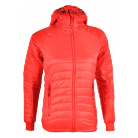 Damen Jacke Silvini CESI WJ1143 red
