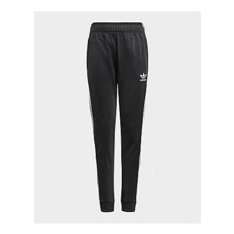 Adidas Originals Adicolor SST Trainingshose - Black / White, Black / White