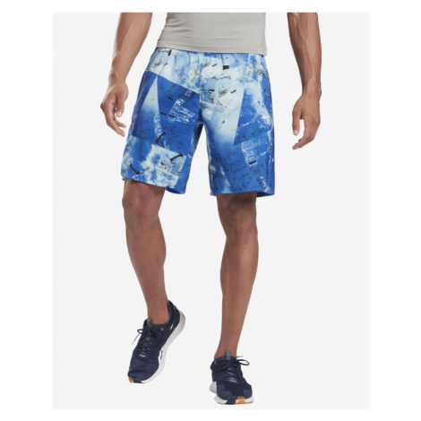 Reebok Epic Lightweight Shorts Blau