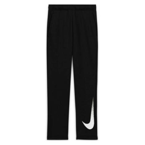 Nike DRY FLC PANT GFX2 B schwarz - Trainingshose für Jungs