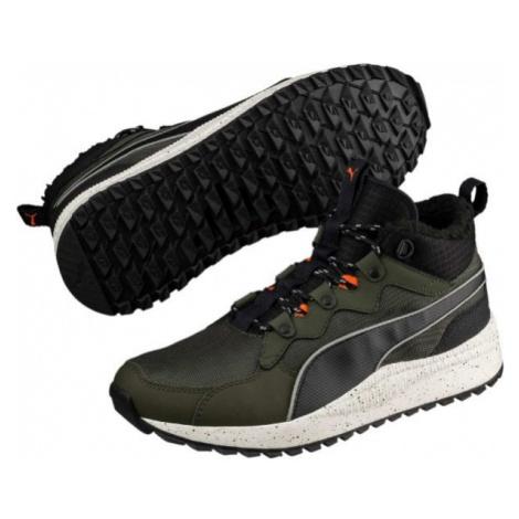 Puma PACER NEXT SB WTR grün - Herren Sneaker