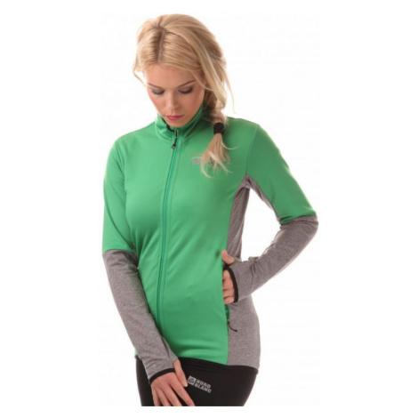 Damen Sport- Sweatshirt Nordblanc NBSFL6170_AMZ