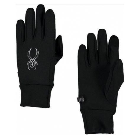 Handschuhe Spyder Women `s Conduct Stretch Fleece 626088-001